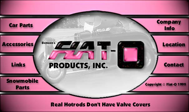 Flat-o Products, Inc.