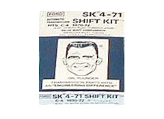 Shift Kits